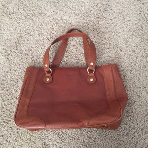 kate spade Bags - Kate Spade Leather Tote